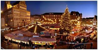Christkindlmarkt in Augsburg